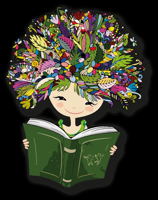 Flora l'écotouriste et son livre de DécouVertes